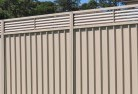 Albany Creek Colorbond fencing 13