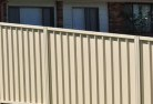 Albany Creek Colorbond fencing 14