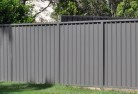 Albany Creek Colorbond fencing 3