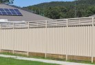 Albany Creek Colorbond fencing 5