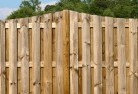 Albany Creek Timber fencing 3