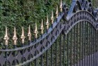 Albany Creek Wrought iron fencing 11